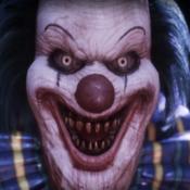 Horror Clown-Scary Escape Game icon