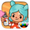 App Icon for Toca Life: After School App in Denmark IOS App Store