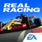 App Icon for Real Racing 3 App in Italy IOS App Store