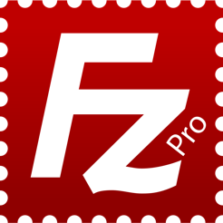 ‎FileZilla Pro - FTP und Cloud