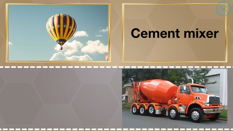 Vehicles for Toddler Learning screenshot-4