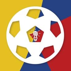 futbol Ecuador app