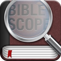 Codes for BibleScope Hack