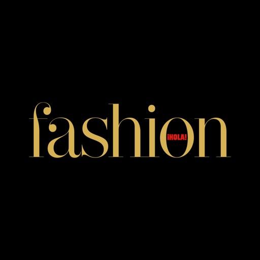 ¡HOLA! fashion iOS App