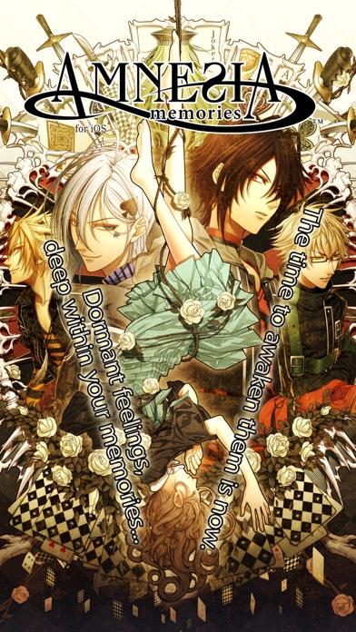 点击获取Amnesia: Memories Premium Ed.