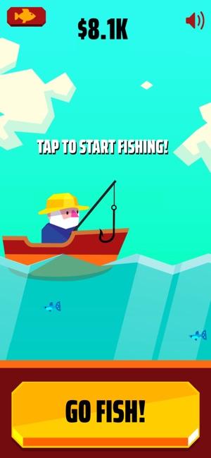 download cheat fishing go mod apk