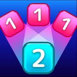 NumPlus - Number Block Puzzle