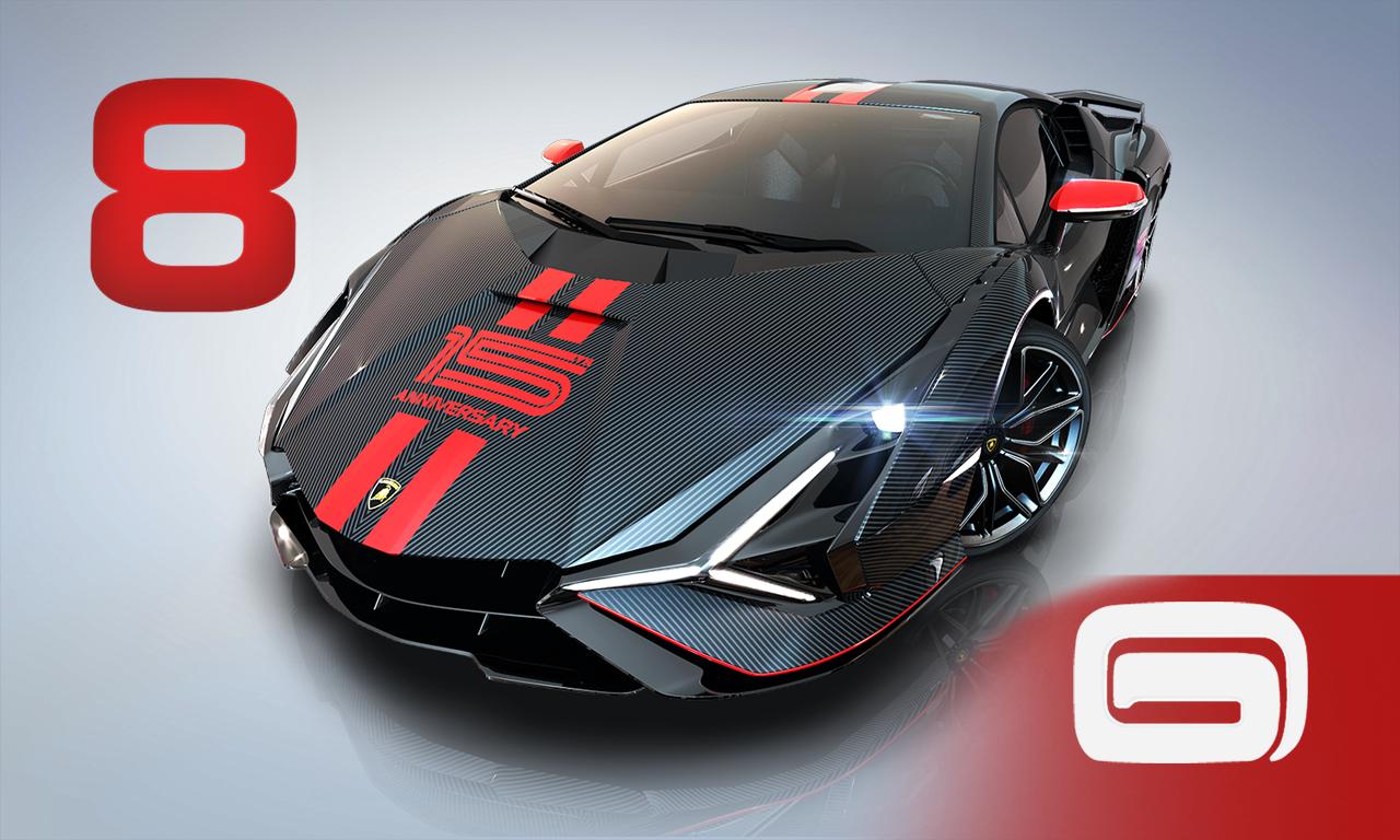 Asphalt 8 - Drift Racing Game