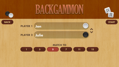 Backgammon Proのおすすめ画像7