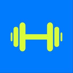 Smash Fitness: Home Workout
