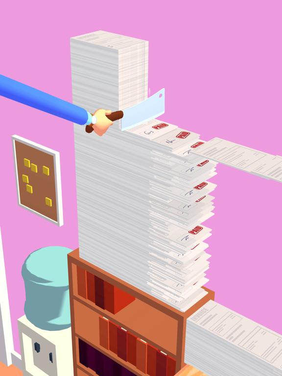 Office Life 3D screenshot 10