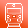 Swiss Trainbook
