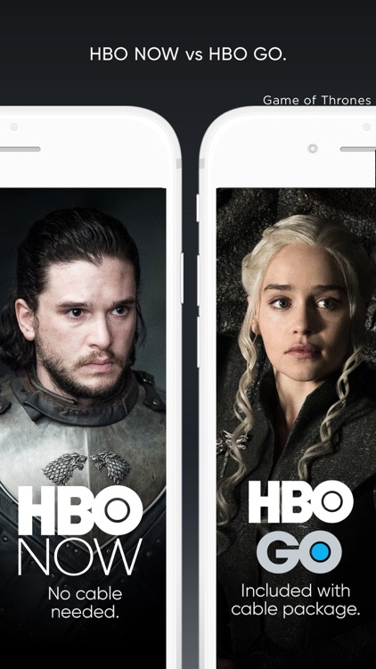 HBO GO: Stream with TV Package screenshot-4
