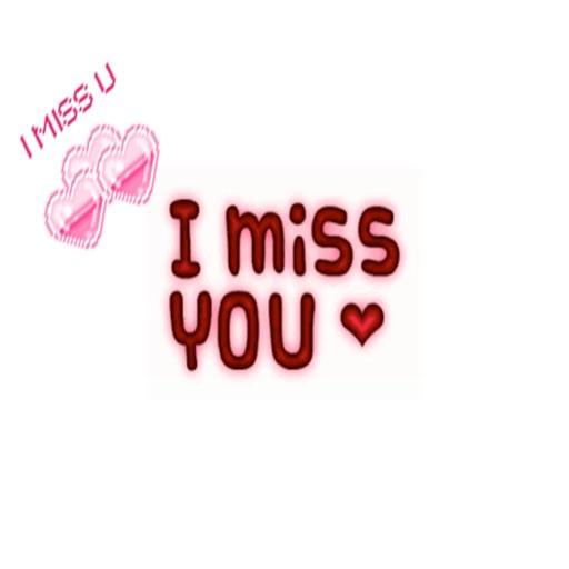 I Miss You Always GIF