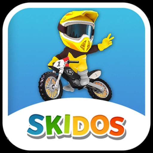 Cool Math Games : Kids Racing iOS App