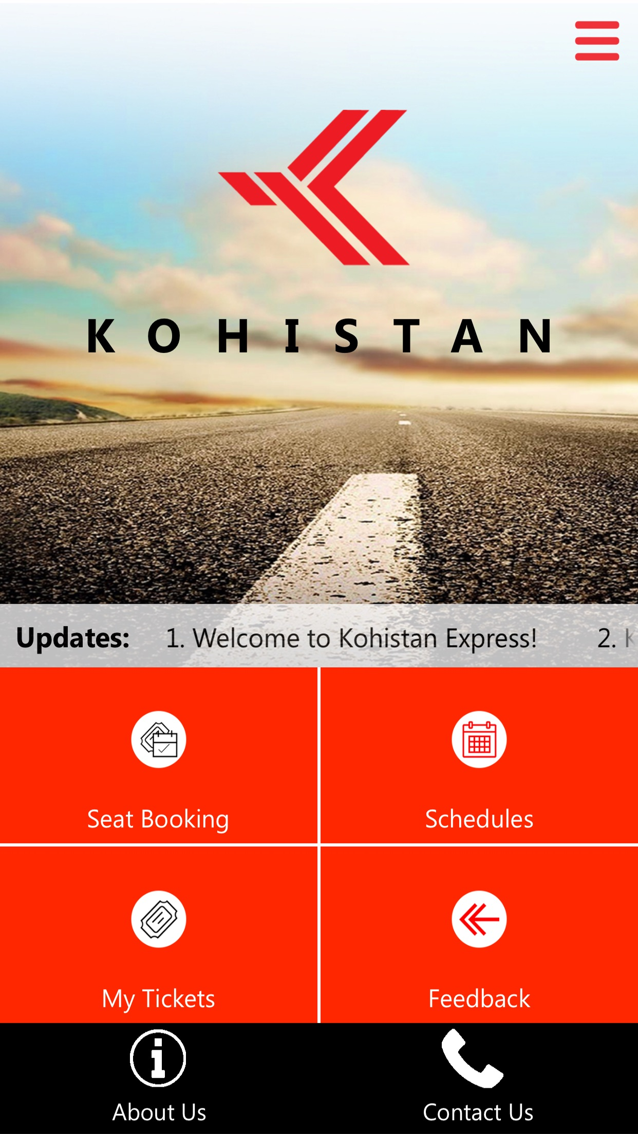 My Kohistan Screenshot