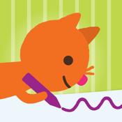 Sago Mini Doodlecast app review