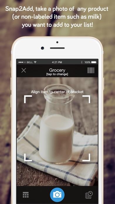 download Shopper Lite Shopping List apps 2