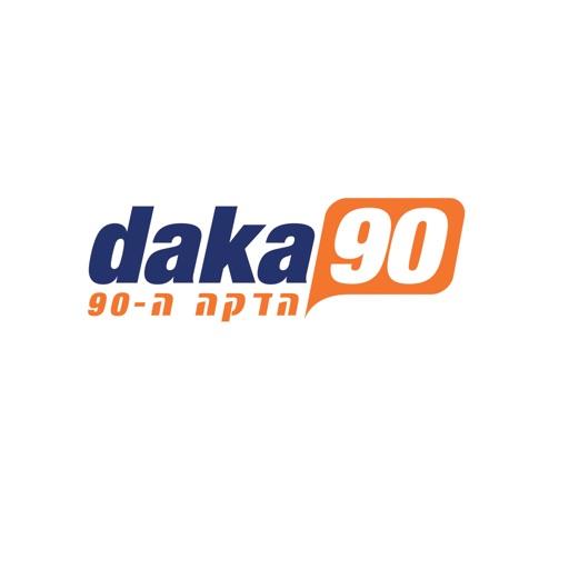 90 By Daka