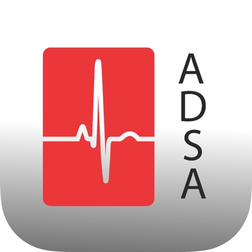 ADSA Ten Minutes Saves a Life!