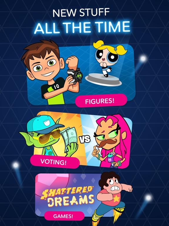 Cartoon Network Arcade screenshot 10