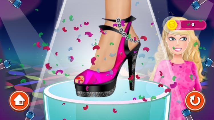 High Heels Maker