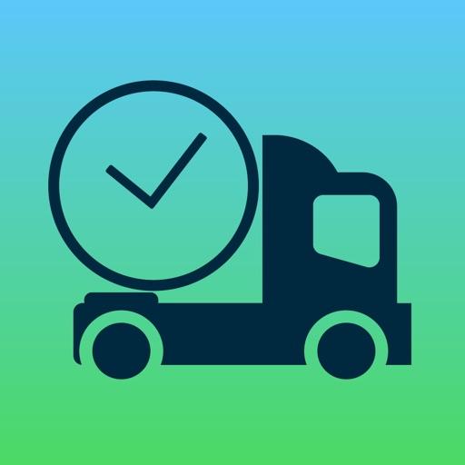 FreightClock