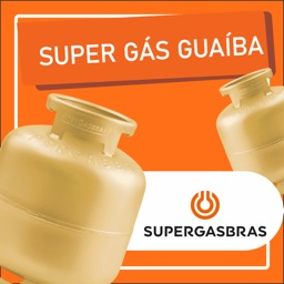 Super Gás Guaíba