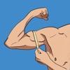 前腕を鍛え、太い腕と握力を手に入れよう - iPhoneアプリ