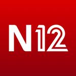 אפליקציית החדשות של ישראל N12 pour pc