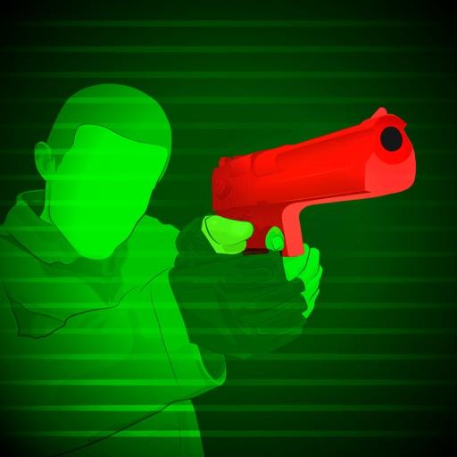 Spy Vision