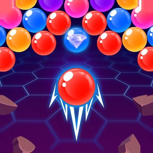 Bubble Shooter - Cash Prizes