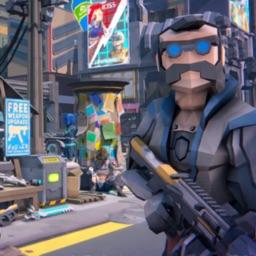 Pixel Fighting Ninja Combat 3D