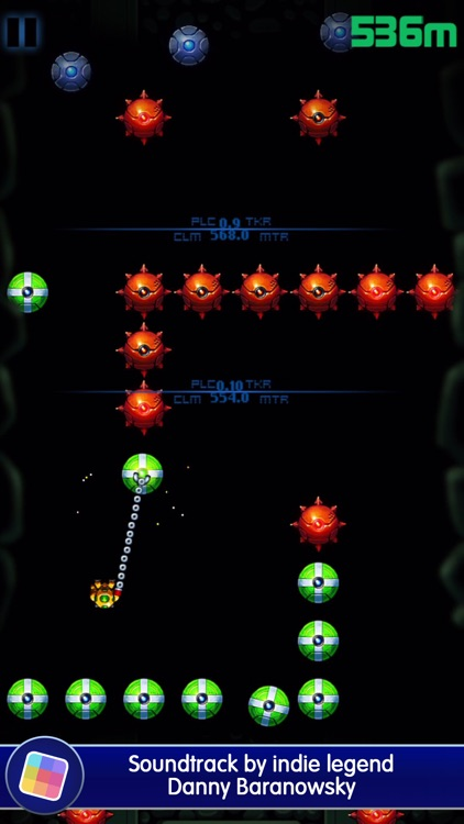Gravity Hook - GameClub screenshot-7