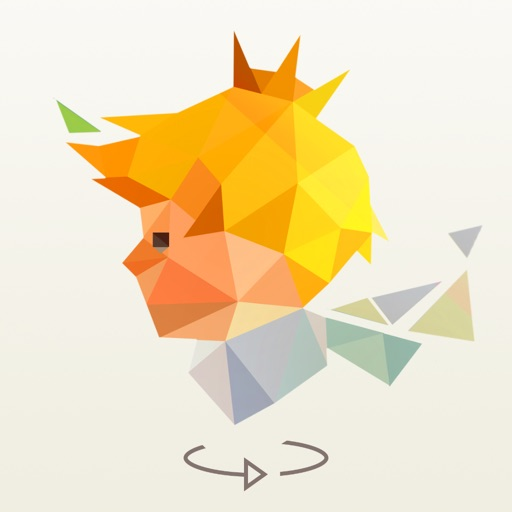 Poly Star : The Prince Story icon