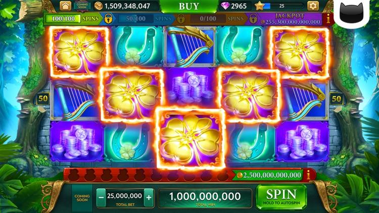 ARK Slots - Wild Vegas Casino screenshot-3