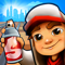 App Icon for Subway Surfers App in Uruguay App Store