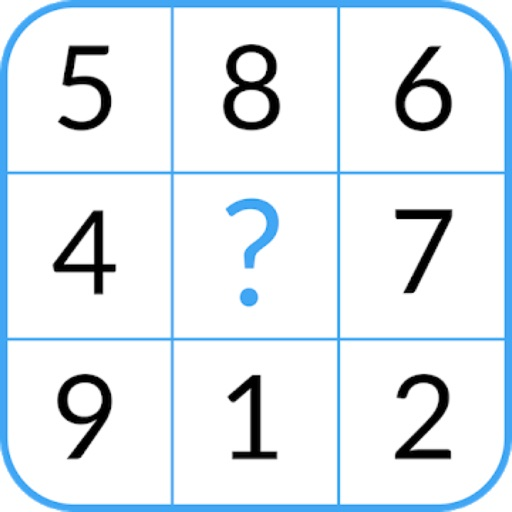 Be Master Sudoku