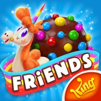 Candy Crush Friends Saga Hack Gold Generator online