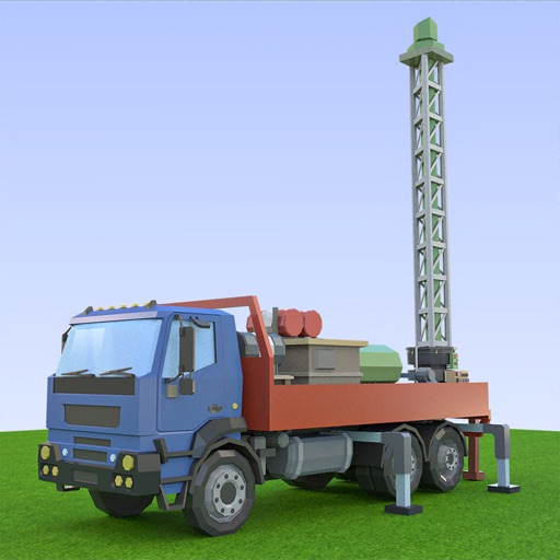 Oil Well Drilling free software for iPhone and iPad