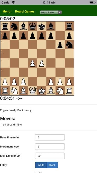 Crazy Chess Random - BA net - AppRecs