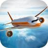 飞机模拟飞行-驾驶飞行器单机游戏