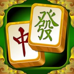 mahjong 3d - frontier quest