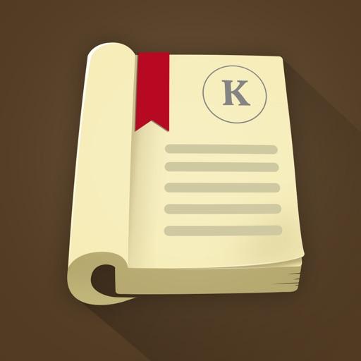 开卷有益-小说电子书阅读软件