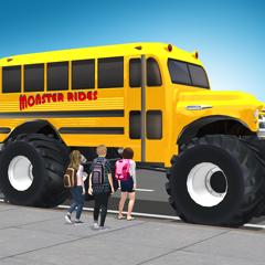Jeux de Bus & Voiture