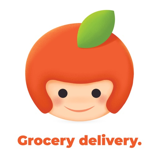HappyFresh - Grocery Delivery