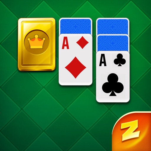 Magic Solitaire - Card Games icon