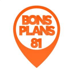 Bons Plans 81
