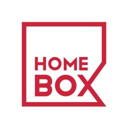 Home Box Online - هوم بوكس
