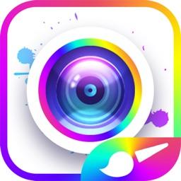 PicPlus: Photo Editor, Filters